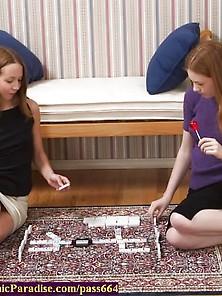 Sapphic Erotica Attractive Lesbian Girls 22714