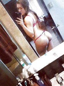 Esmeralda Martinez Rubia Putita Sabrosa