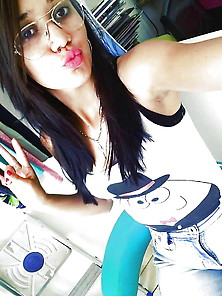 Sexy Naughty Latina