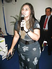 Pastora Edy Casada Madura Rabuda Corno Anal Big Ass Bbw Milf