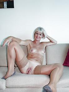 Catherine,  Sexy As Fuck Uk Milf