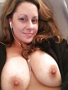 Filthy Bbw Milf Nurse Selfies At Work