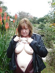Public Fun For Granny Clare