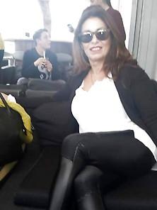 Italian Milf Vanessa