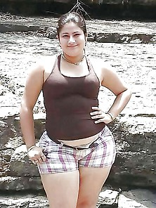 Gipsy- Edu -Gitana Caderona Culona