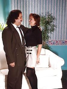 Blake Mitchell And Ron Jeremy Hardcore Pics