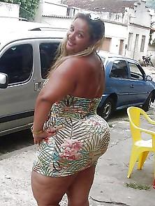 Gipsy- Juliana -Gitana Madurita Culona