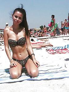 Romanian Teen Slut Izabela S