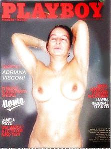 Adriana Italian Pornstar Amateur