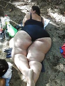 Brenda Mega Culona Caderona