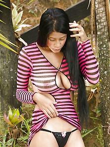 Valentina Colombiana Teen Big Boobs Grandes Tetas Rica