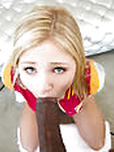 Interracial Teen Sex Pics With Bbc