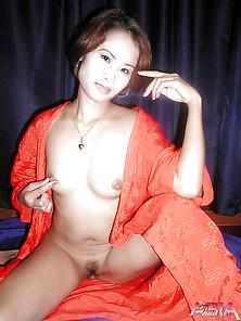 My Favourite Mature Asian