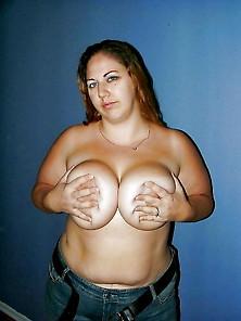 Big Tits Latina