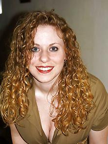 Curly Cumdump Facial Targets