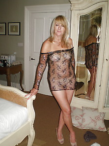 Over 50's Dirty Milf