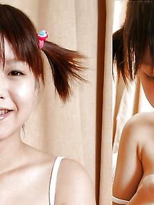 Asian Young Women 2