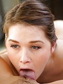 Lesbian Oral