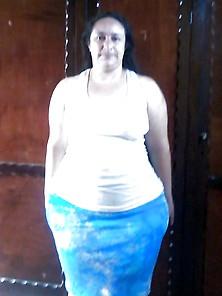 Gipsy- Lucia -Gitana Madurita Caderona Culona