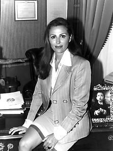 Daniela Santanche - Italian Politic