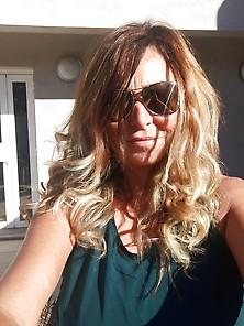 Evelyne Thomas 2017,  Salope Numero 1 En France !