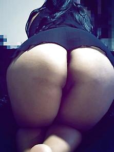 Amateur Latina With Big Ass