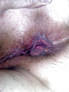 Mom Janets First Hardcore Anal Experience