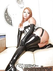 Oriental Mistress 2