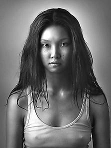 Exotic West Asians