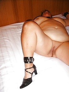 Enjoy My Bbw Slave