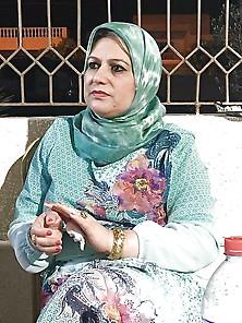 Arab Mature Milf Hijab Mix