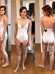 Emma Watson - Leaked Images
