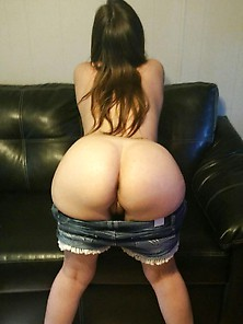 Nervous Teens Waiting For A Spanking Pt 26
