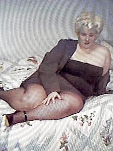 Bbw Blonde Hottie 78