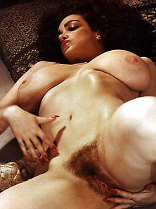 Sue Nero Hairy Pussy Big Tits Vintage