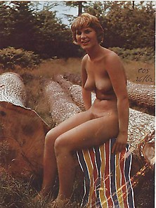 Sweet Vintage Nudists 8