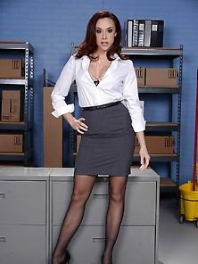 Chanel Preston Breast Keep This Quiet %28Solo%29