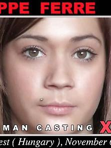 Woodman Casting - 2010 Peneloppe Ferre