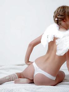 Naughty Teen Angel