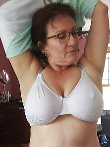 Amateur School Teacher Milf Dressed