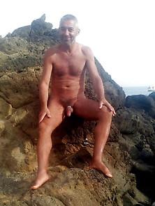 Strand gallery nackt Beach voyeur