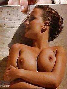 Nackt  Charlotte Engelhardt Charlotte Karlinder