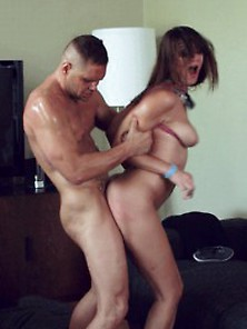 Holly Michaels Hardcore Pounding.