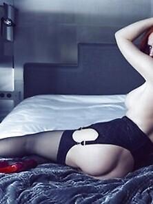 Audrey fleurot nue