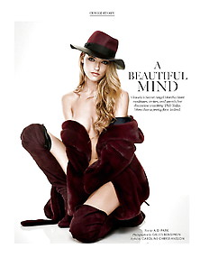 Martha Hunt Maxim Usa December 2017 Hq