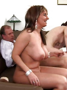 Mature Sex Party Video