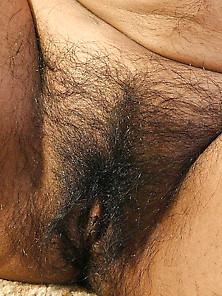 Hairy Gypsies 3