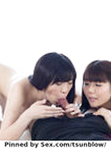 Fellatio Japan Araki Mai And Yurikawa Sara 2