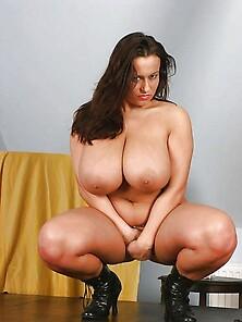 Tits big aneta buena My lotussutra.net