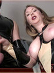Mistresst Latex & Rubber Video Pack 2